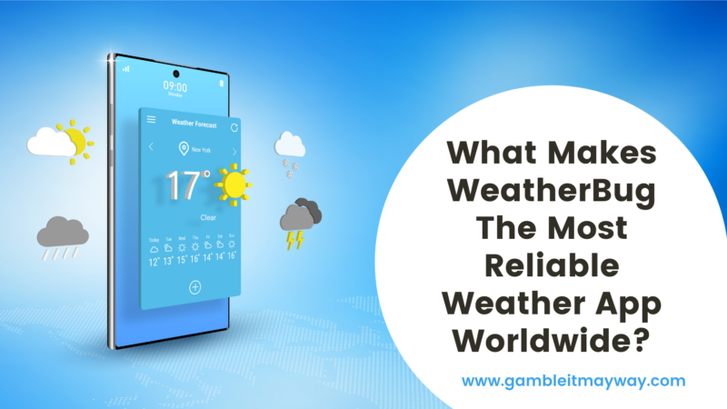 How accurate is Weather Bug